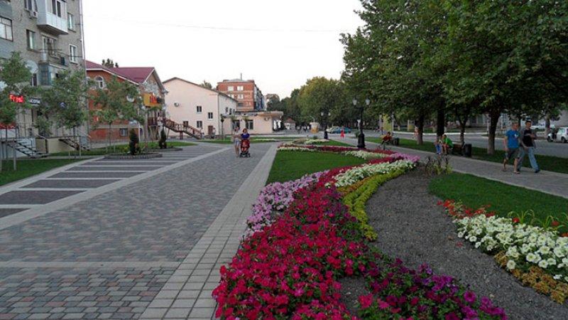 очистка вентиляции в Славянске-на-Кубани