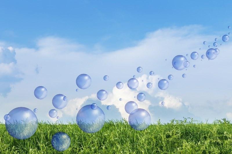 устранение запаха озонирование